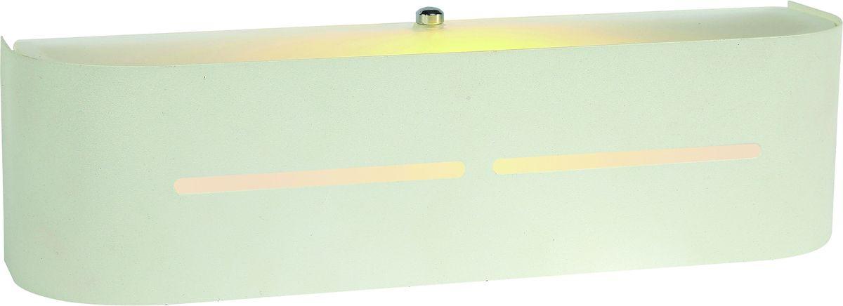 Светильник настенный Arte Lamp COSMOPOLITAN A7210AP-1WHA7210AP-1WH