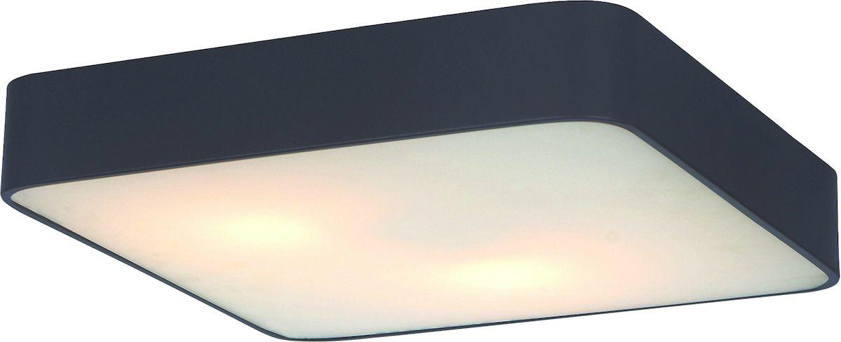 Светильник потолочный Arte Lamp COSMOPOLITAN A7210PL-3BKA7210PL-3BK