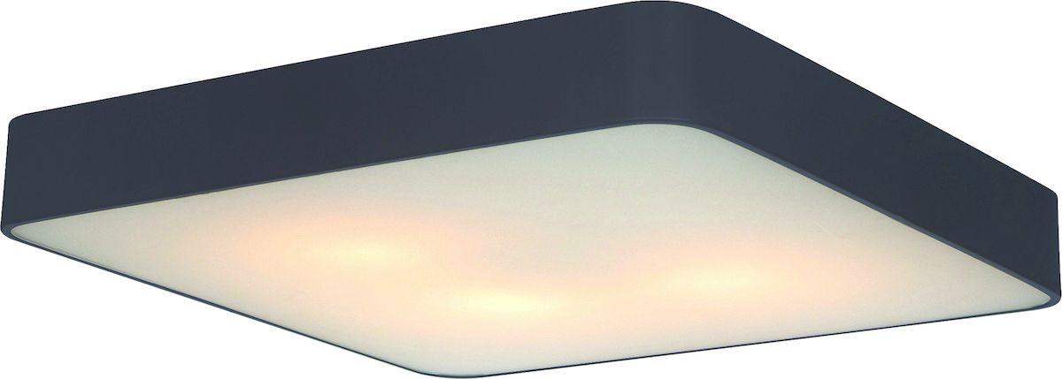 Светильник потолочный Arte Lamp COSMOPOLITAN A7210PL-4BKA7210PL-4BK