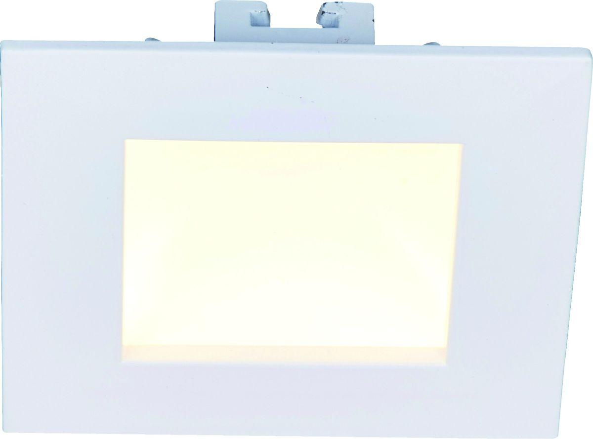 Светильник потолочный Arte Lamp RIFLESSIONE A7408PL-1WHA7408PL-1WH