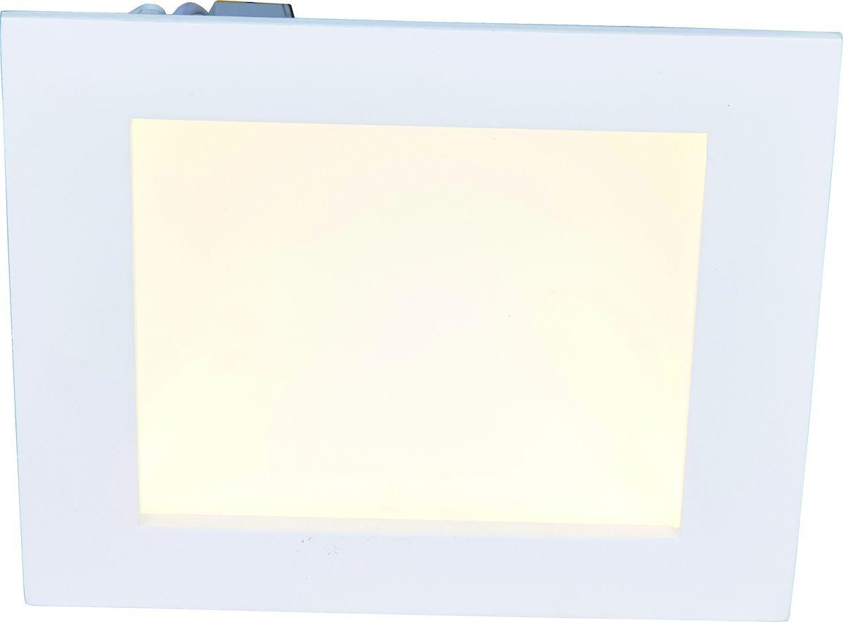 Светильник потолочный Arte Lamp RIFLESSIONE A7416PL-1WHA7416PL-1WH