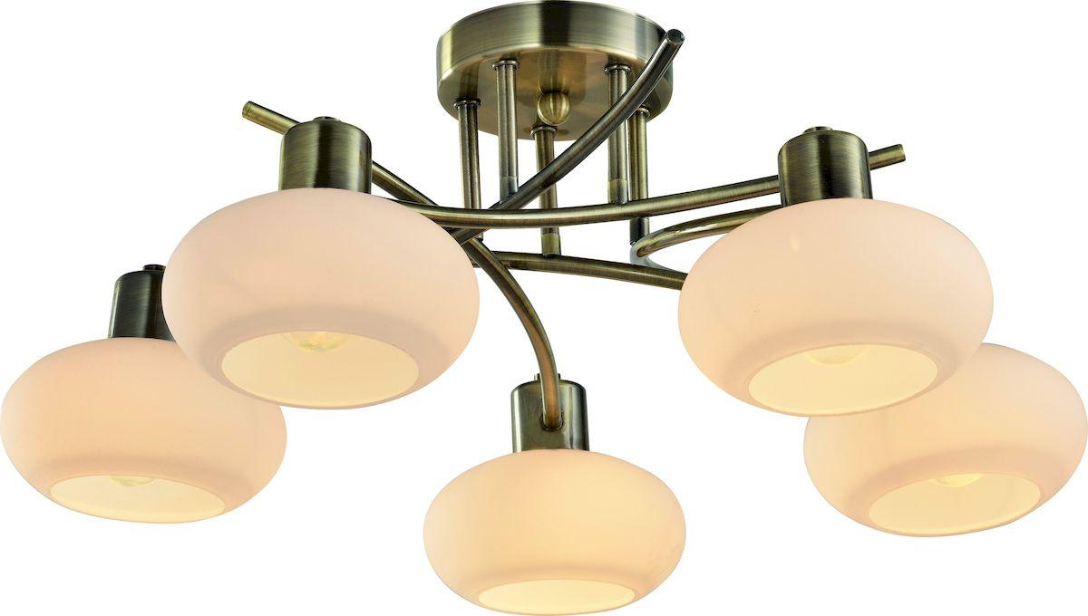 Светильник потолочный Arte Lamp LATONA A7556PL-5ABA7556PL-5AB