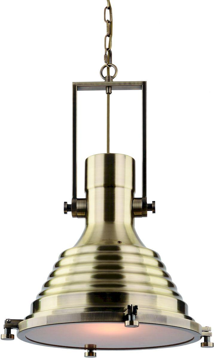 Светильник подвесной Arte Lamp DECCO A8021SP-1ABA8021SP-1AB