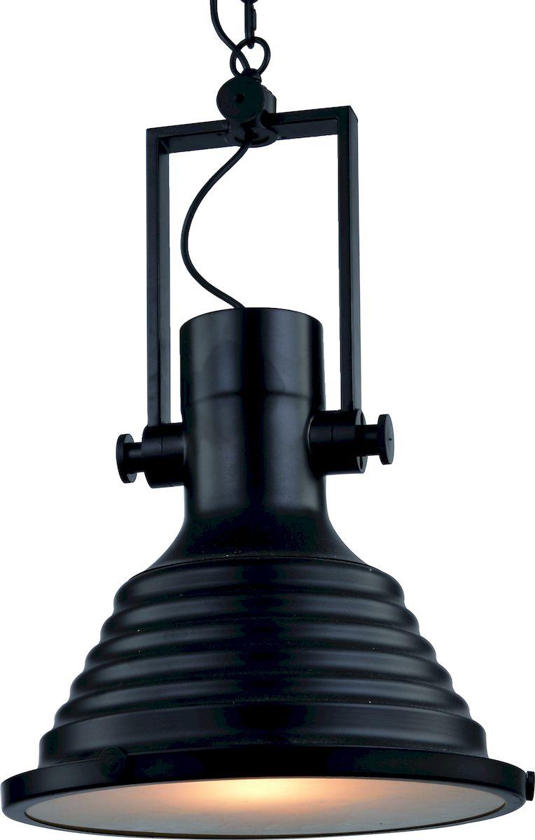 Светильник подвесной Arte Lamp DECCO A8021SP-1BKA8021SP-1BK