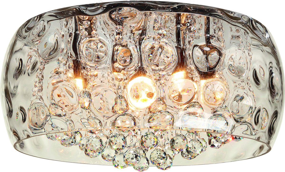Светильник потолочный Arte Lamp LACRIMA A8146PL-8CCA8146PL-8CC