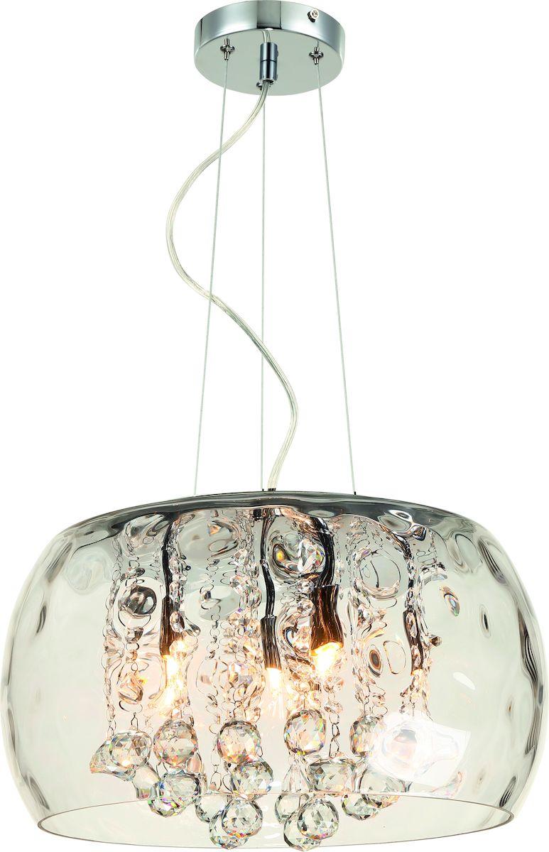 Светильник подвесной Arte Lamp LACRIMA A8146SP-6CCA8146SP-6CC