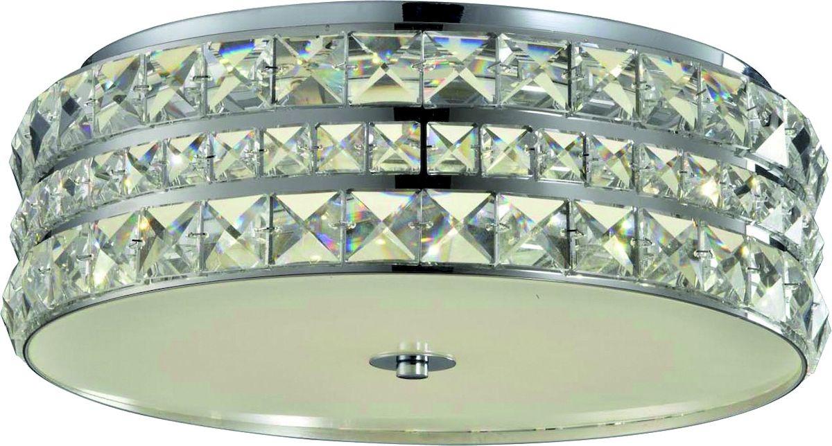 Светильник потолочный Arte Lamp MONTE BIANCO A8201PL-3CCA8201PL-3CC