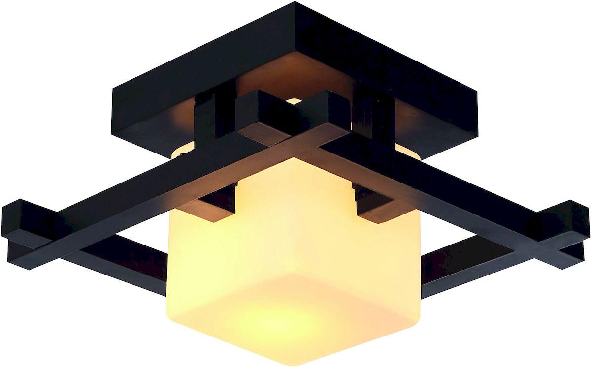 Светильник потолочный Arte Lamp WOODS A8252PL-1CKA8252PL-1CK