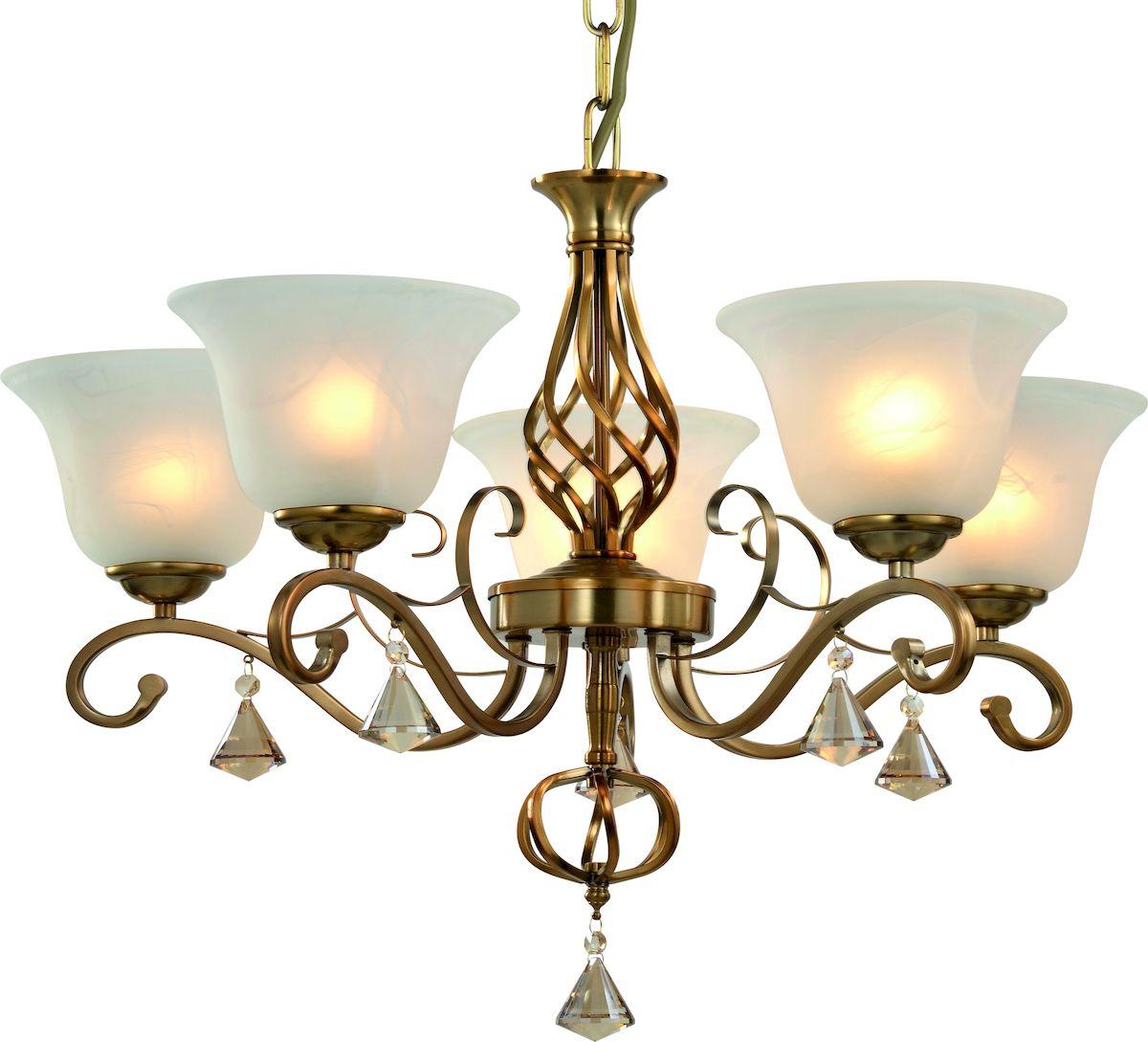 Светильник подвесной Arte Lamp CONO A8391LM-5PBA8391LM-5PB