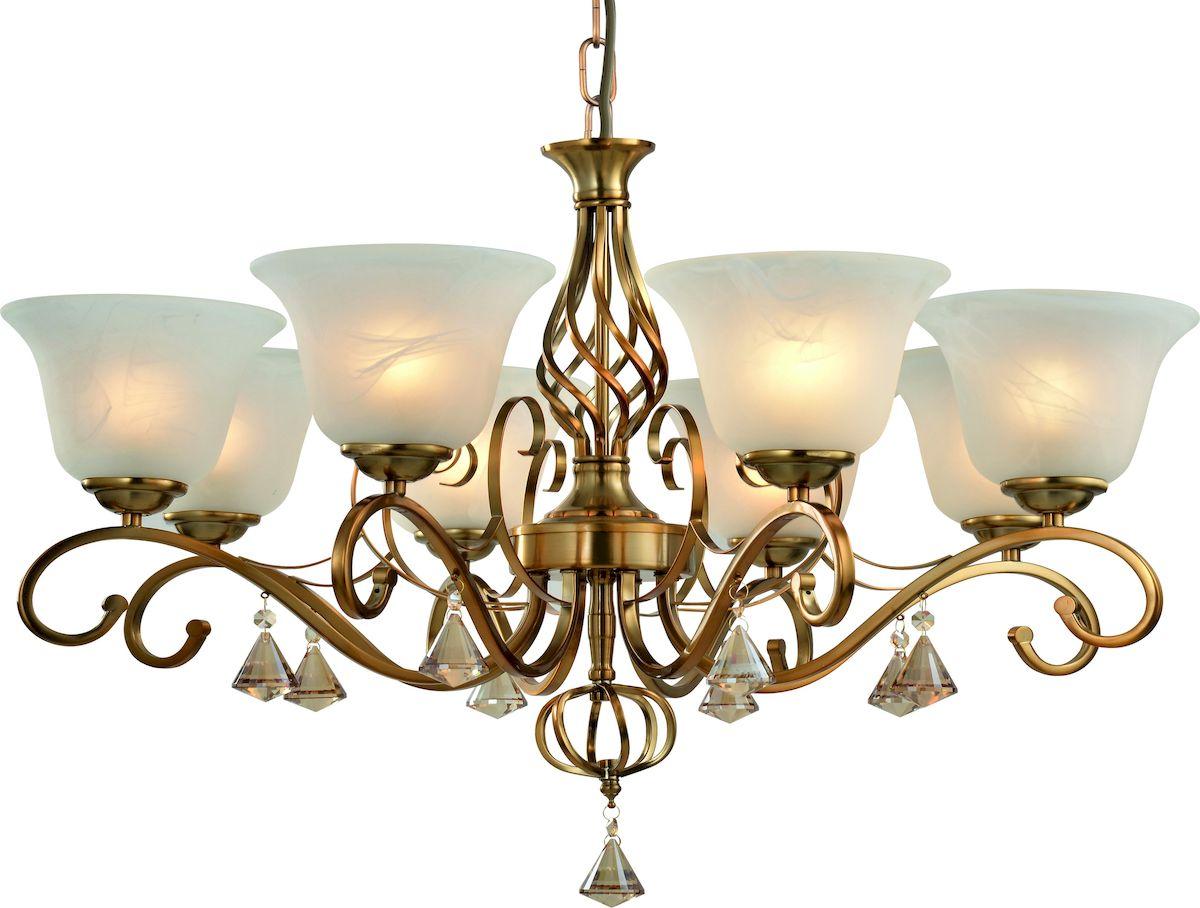 Светильник подвесной Arte Lamp CONO A8391LM-8PBA8391LM-8PB