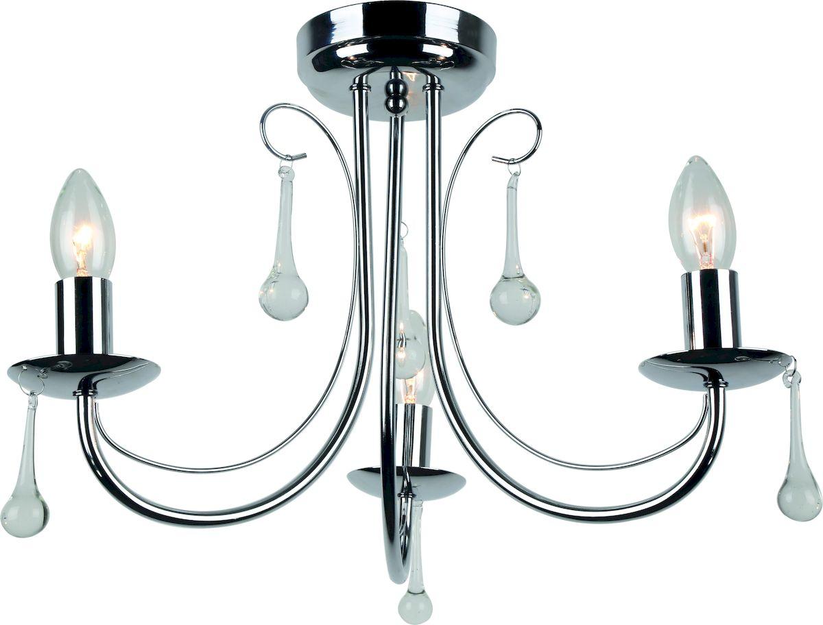 Светильник потолочный Arte Lamp SPERANZA A8548PL-3CCA8548PL-3CC
