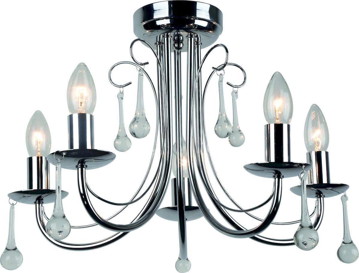 Светильник потолочный Arte Lamp SPERANZA A8548PL-5CCA8548PL-5CC