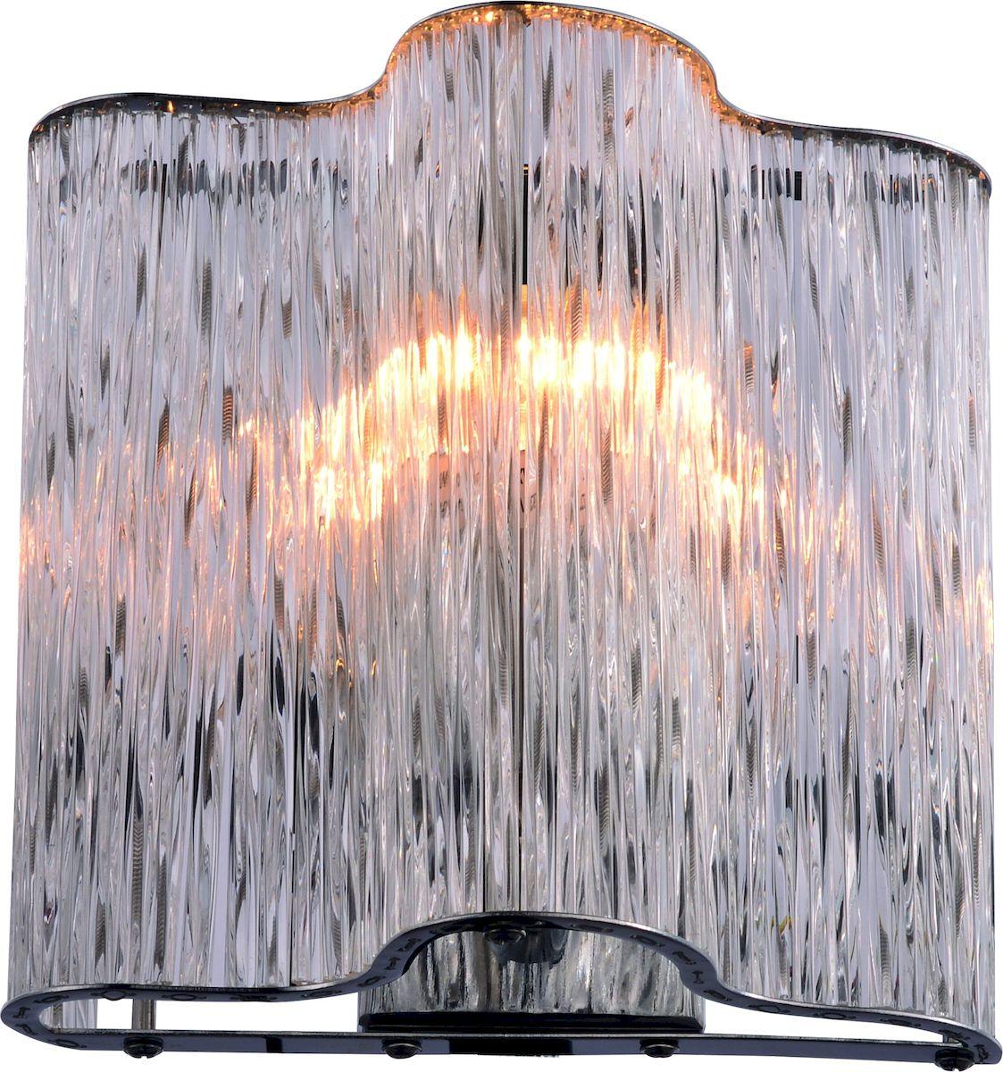 Светильник настенный Arte Lamp TWINKLE A8560AP-1CLA8560AP-1CL