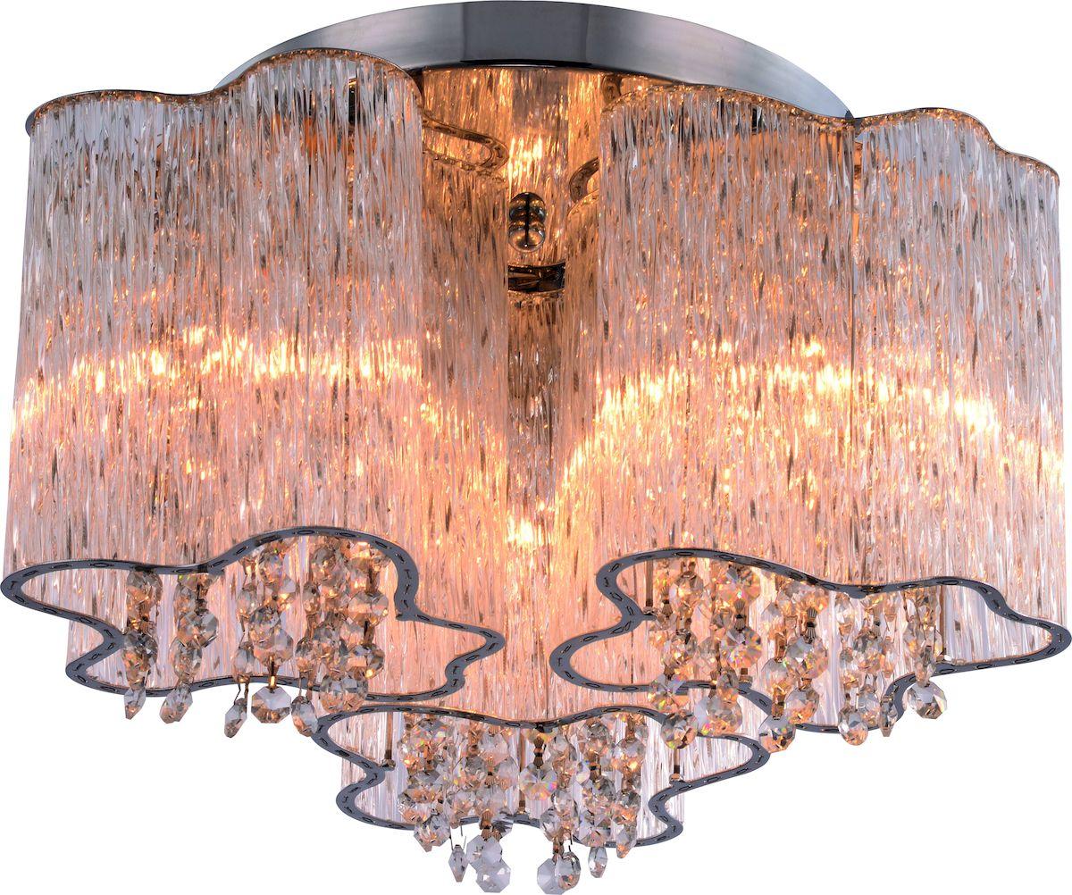 Светильник потолочный Arte Lamp TWINKLE A8560PL-3CLA8560PL-3CL
