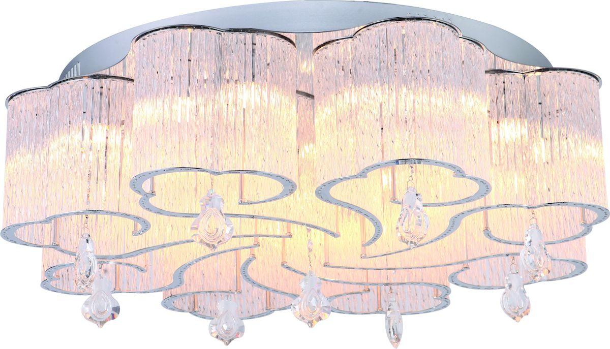 Светильник потолочный Arte Lamp ONDATA A8561PL-20CLA8561PL-20CL