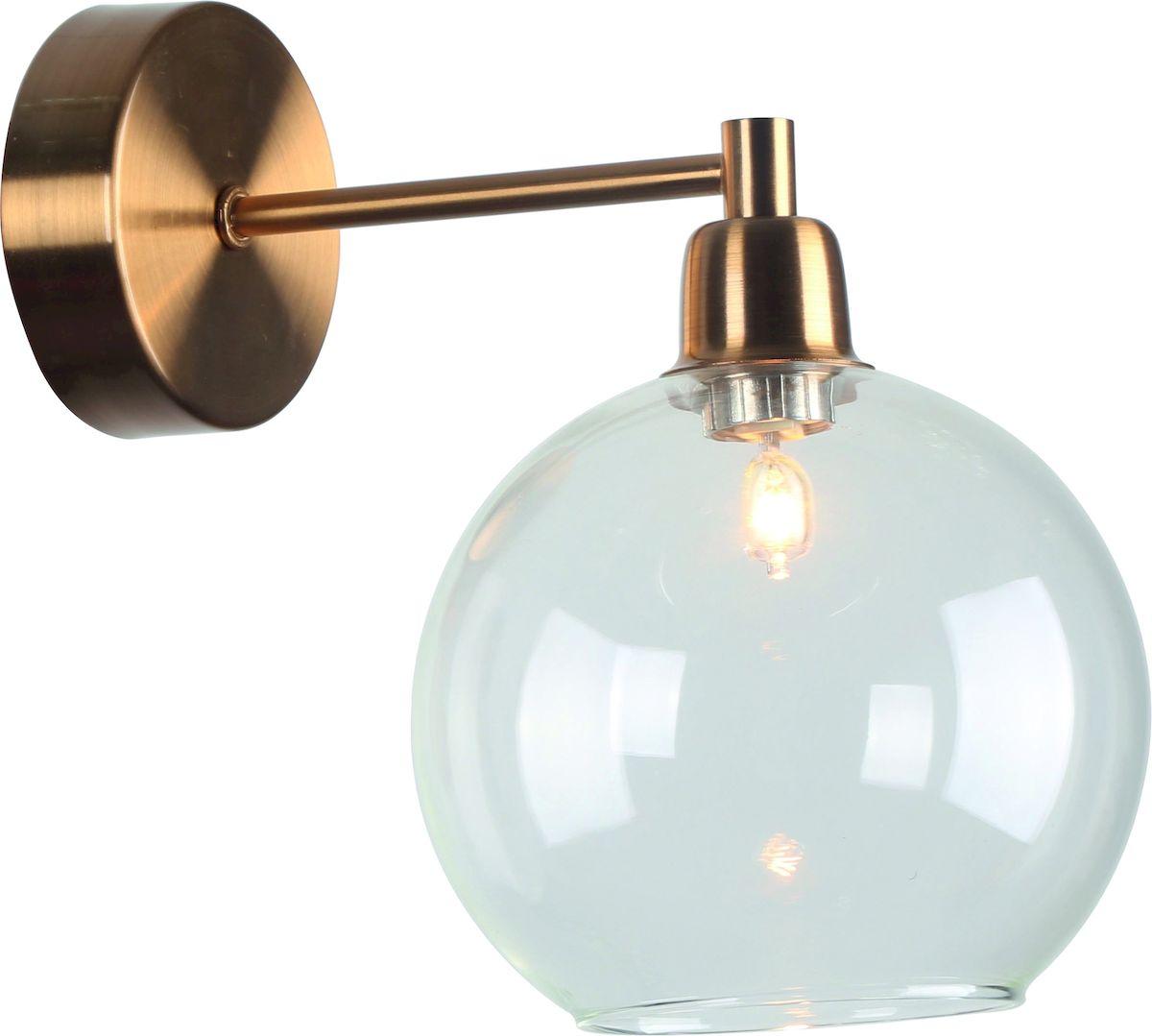 Светильник настенный Arte Lamp ROSARIA A8564AP-1RBA8564AP-1RB