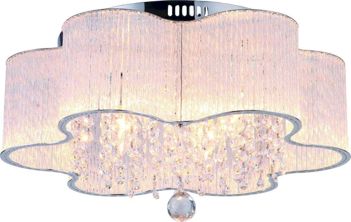 Светильник потолочный Arte Lamp DILETTO A8PL-4CLA8PL-4CL