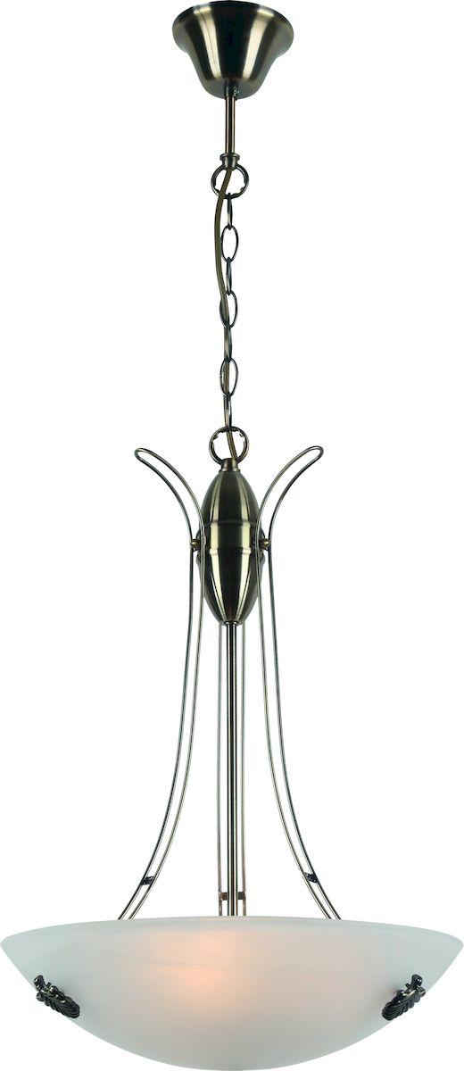 Светильник подвесной Arte Lamp NINNA A8615SP-3ABA8615SP-3AB