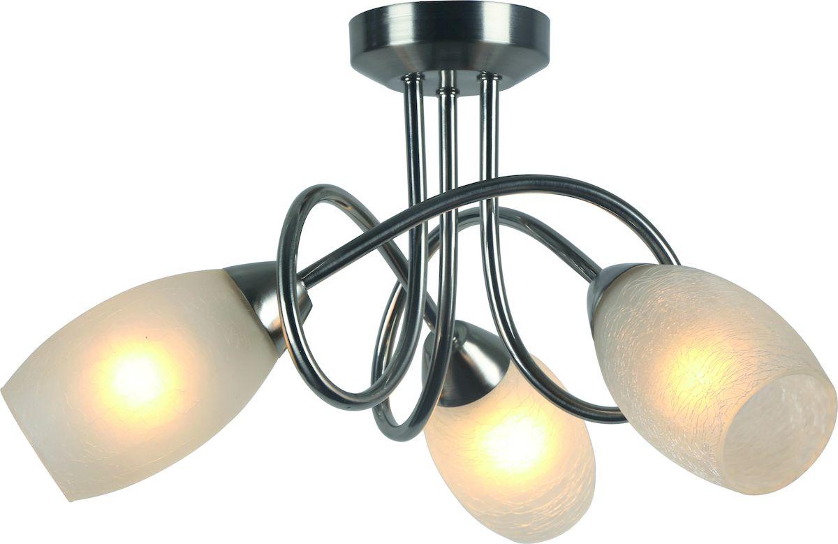 Светильник потолочный Arte Lamp MUTTI A8616PL-3SSA8616PL-3SS
