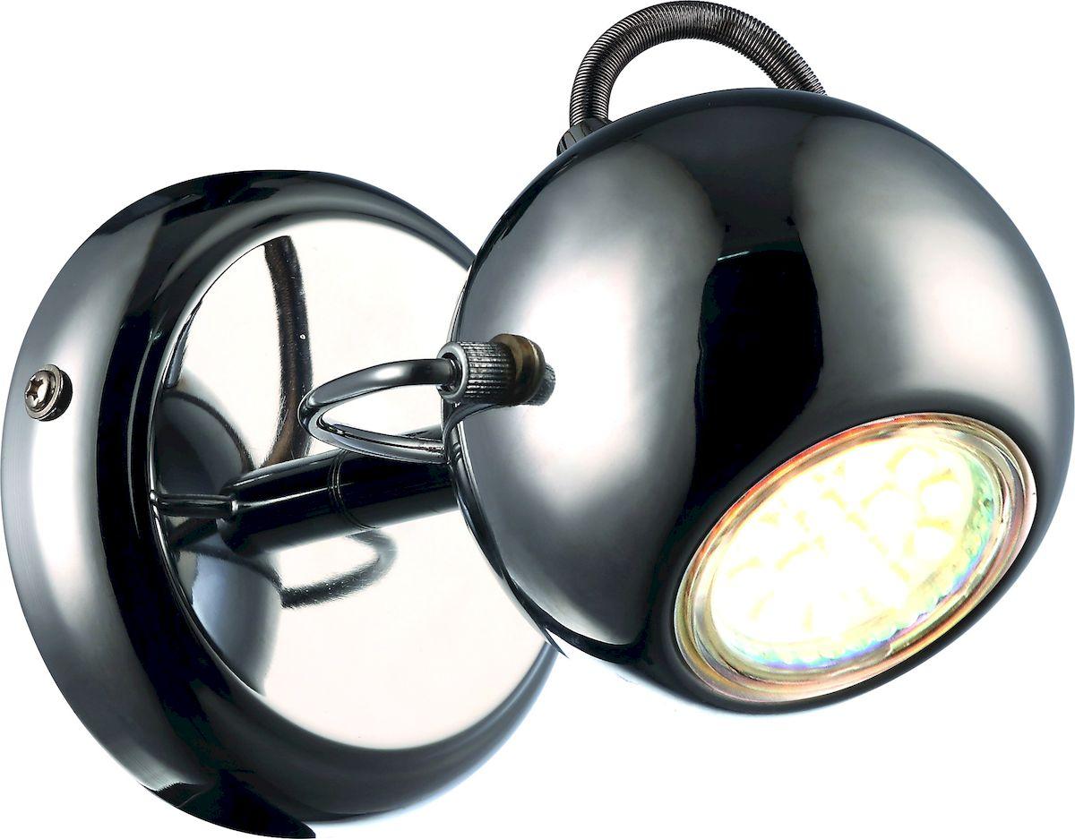 Светильник настенный Arte Lamp SPIA A9128AP-1CCA9128AP-1CC