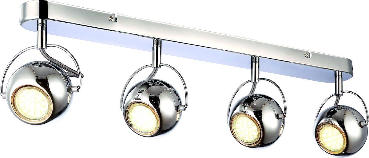 Светильник потолочный Arte Lamp SPIA A9128PL-4CCA9128PL-4CC