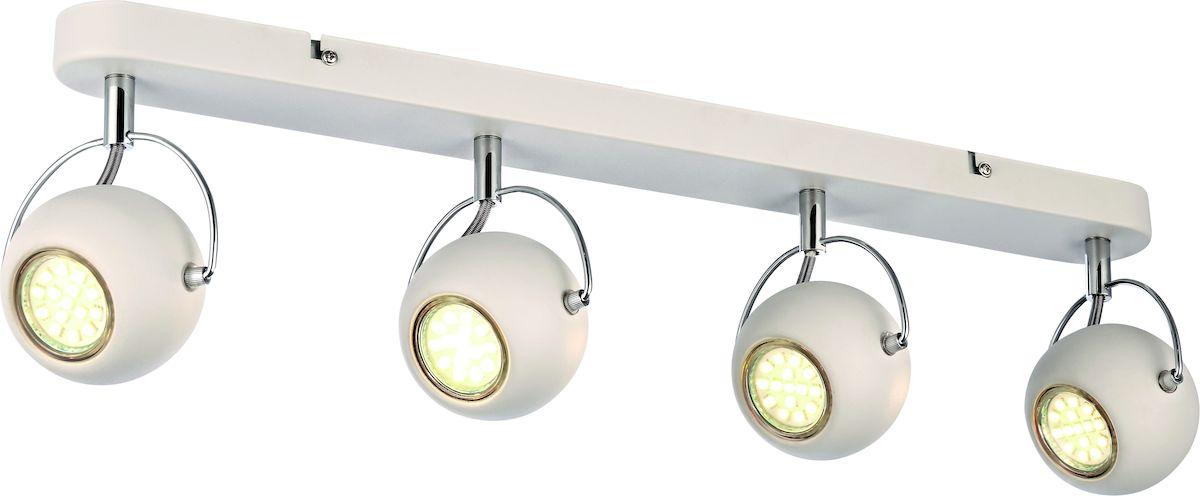 Светильник потолочный Arte Lamp SPIA A9128PL-4WHA9128PL-4WH