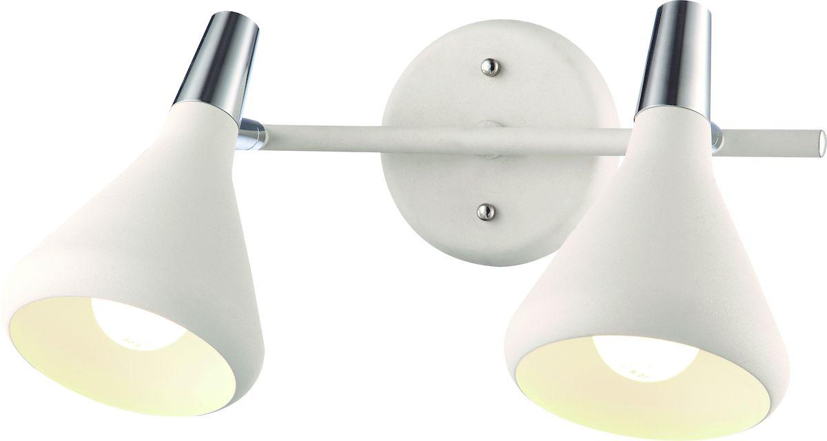 Светильник настенный Arte Lamp CICLONE A9154AP-2WHA9154AP-2WH