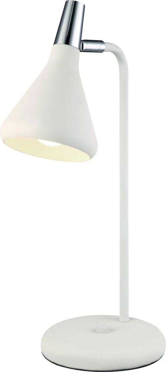 Светильник настольный Arte Lamp CICLONE A9154LT-1WHA9154LT-1WH