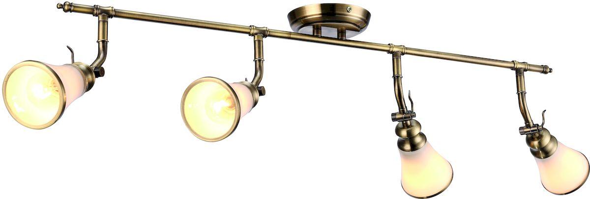 Светильник потолочный Arte Lamp VENTO A9231PL-4ABA9231PL-4AB