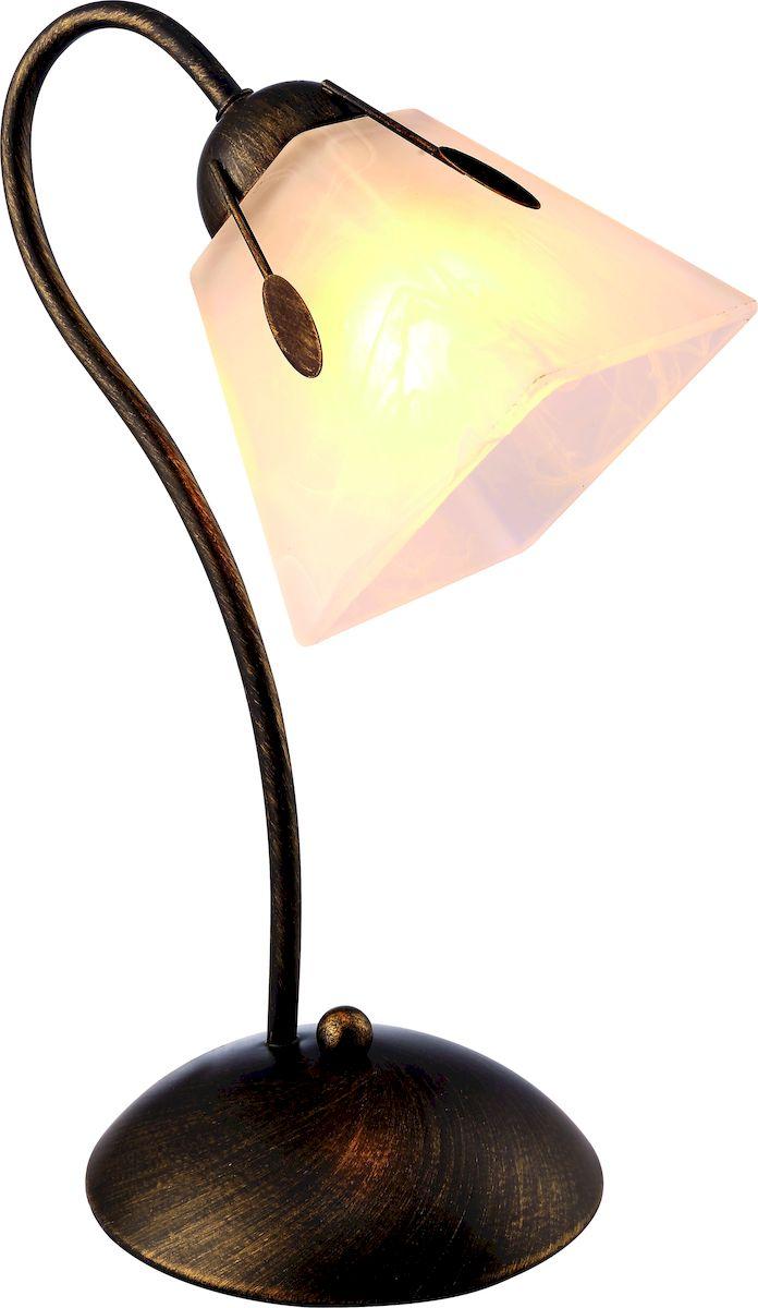 Светильник настольный Arte Lamp AVANTI A9233LT-1BRA9233LT-1BR