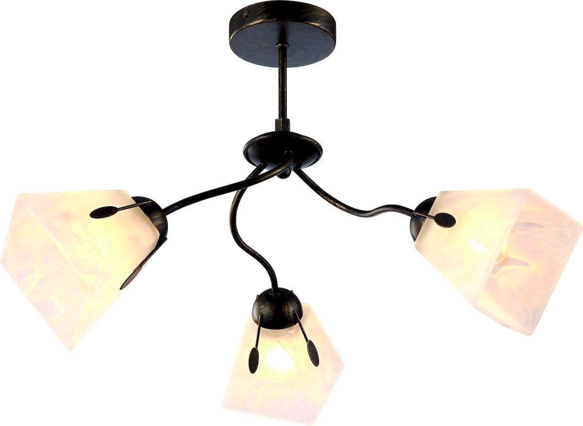 Светильник потолочный Arte Lamp AVANTI A9233PL-3BRA9233PL-3BR