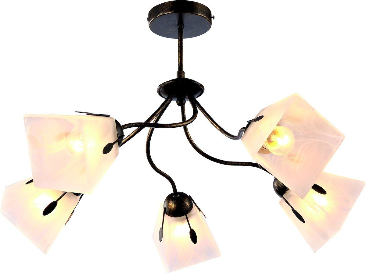 Светильник потолочный Arte Lamp AVANTI A9233PL-5BRA9233PL-5BR