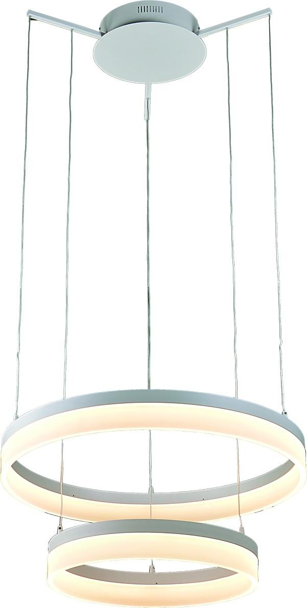 Светильник подвесной Arte Lamp ROTONDO A9300SP-2WHA9300SP-2WH