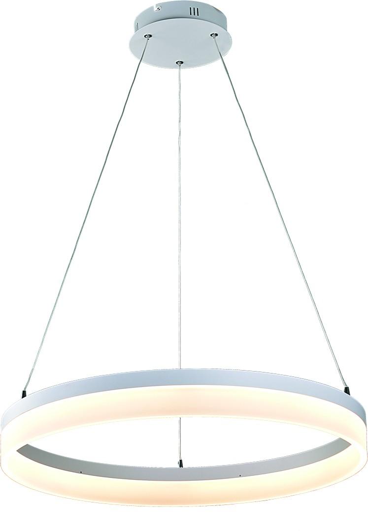Светильник подвесной Arte Lamp ROTONDO A9306SP-1WHA9306SP-1WH