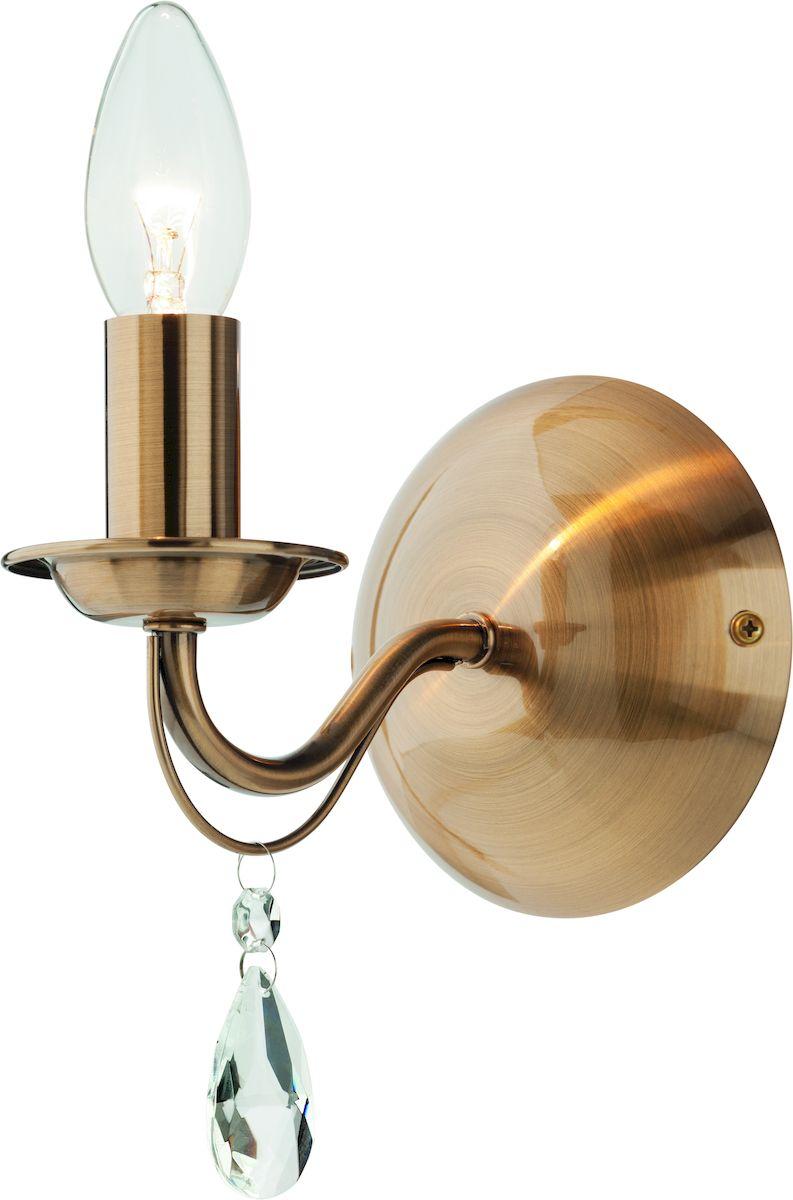 Светильник настенный Arte Lamp AMULETO A9369AP-1RBA9369AP-1RB