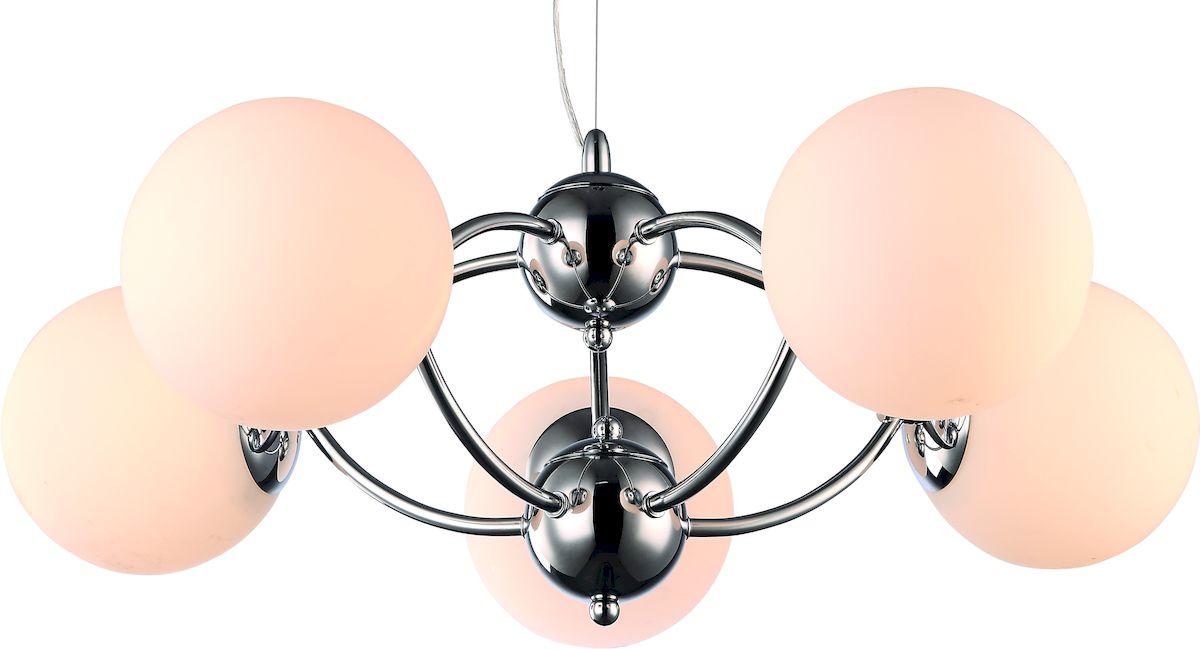 Светильник подвесной Arte Lamp PALLA A9432SP-5CCA9432SP-5CC