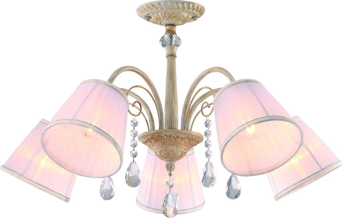 Светильник потолочный Arte Lamp ALEXIA A9515PL-5WGA9515PL-5WG