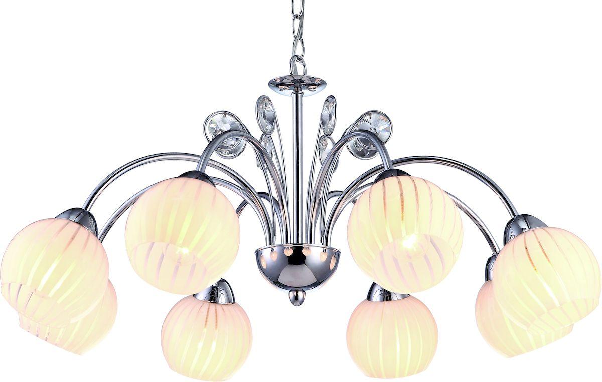 Светильник подвесной Arte Lamp Uva A9524LM-8CCA9524LM-8CC