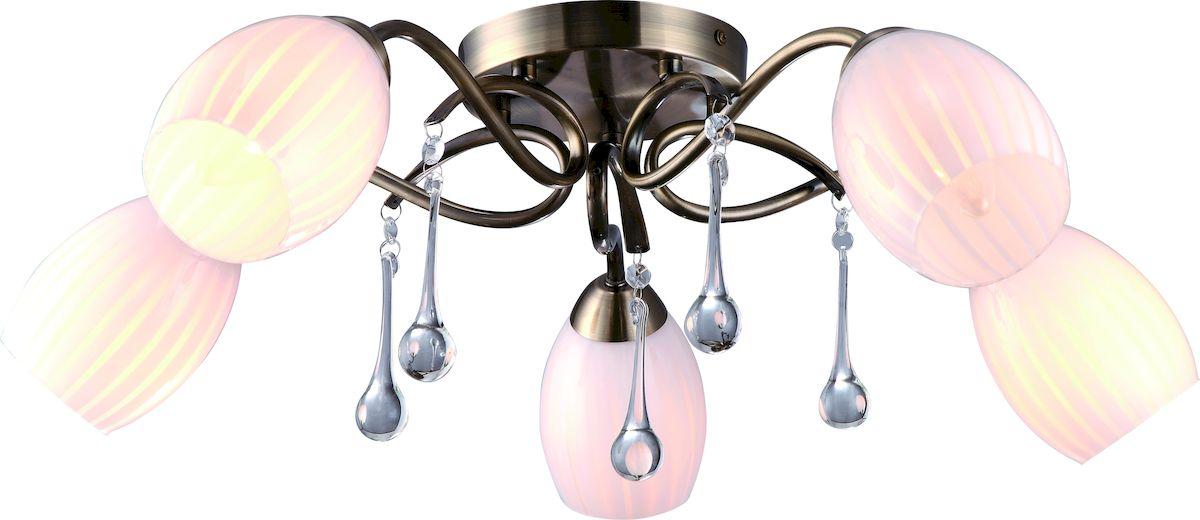 Светильник потолочный Arte Lamp Corniolo A9534PL-5ABA9534PL-5AB