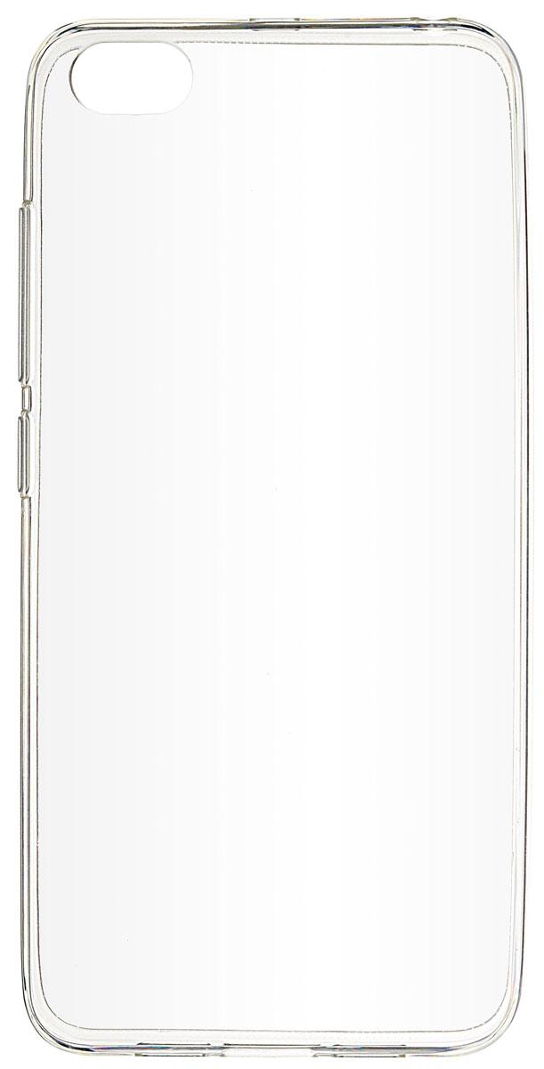 Skinbox Slim Silicone чехол для Xiaomi Mi5, Transparent2000000093604Чехол-накладка Skinbox Slim Silicone для Xiaomi Mi5 обеспечивает надежную защиту корпуса смартфона от механических повреждений и надолго сохраняет его привлекательный внешний вид. Накладка выполнена из высококачественного материала, плотно прилегает и не скользит в руках. Чехол также обеспечивает свободный доступ ко всем разъемам и клавишам устройства.