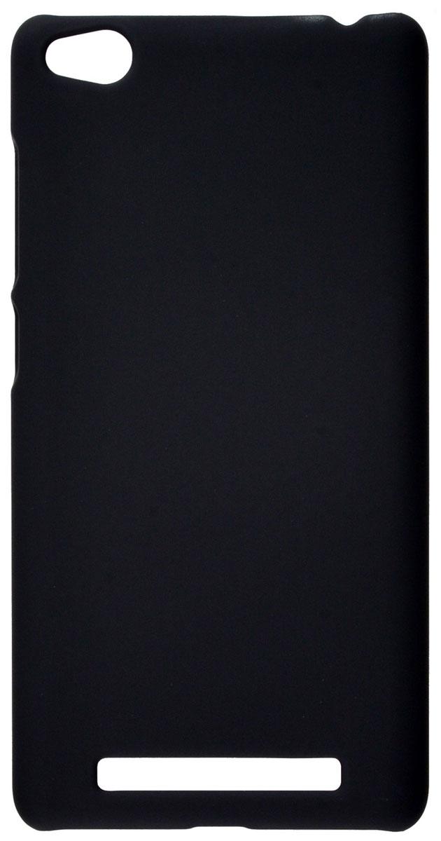 Skinbox Shield Case 4People чехол для Xiaomi Redmi 3, Black2000000093499Чехол Skinbox Shield Case 4People для Xiaomi Redmi 3 надежно защитит ваш смартфон от внешних воздействий, грязи, пыли, брызг. Он также поможет при ударах и падениях, не позволив образоваться на корпусе царапинам и потертостям. Чехол обеспечивает свободный доступ ко всем функциональным кнопкам и разъемам смартфона.
