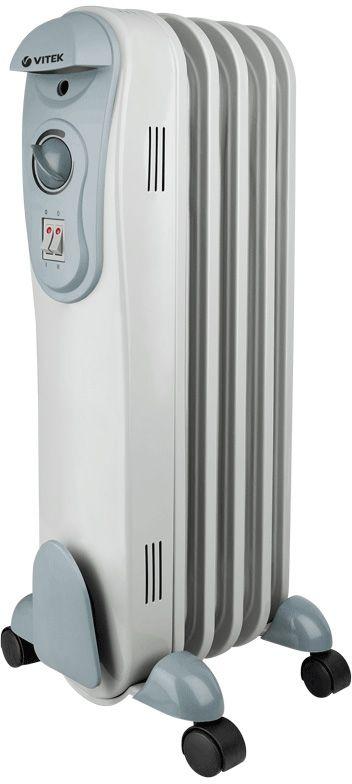 Vitek VT-2120(GY) радиатор