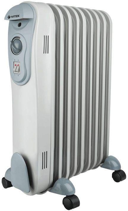 Vitek VT-2122(GY) радиатор