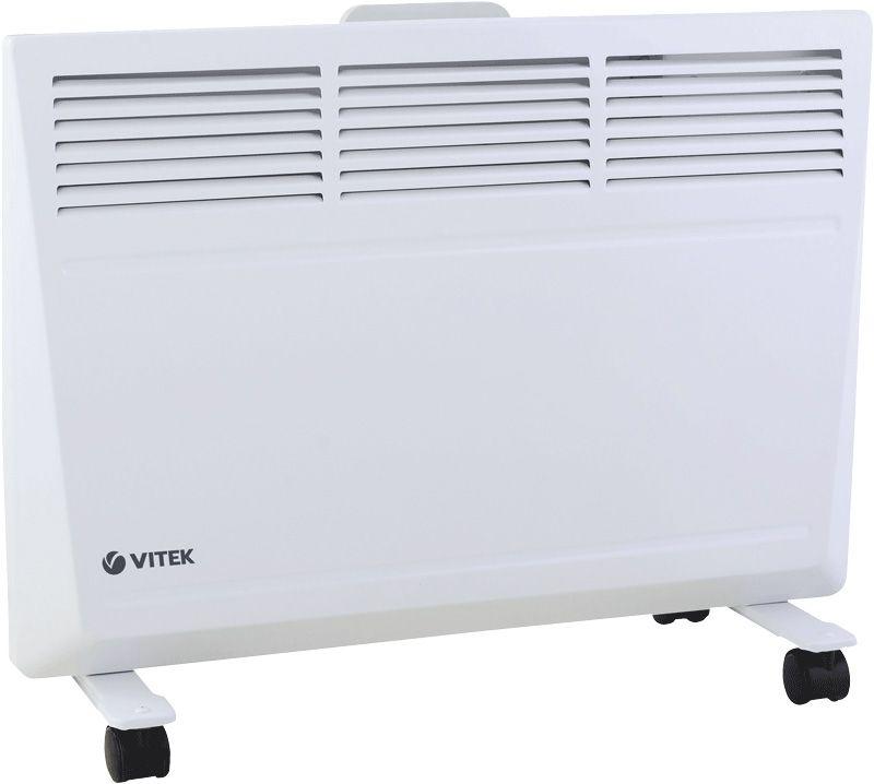 Vitek VT-2172(W) тепловентилятор