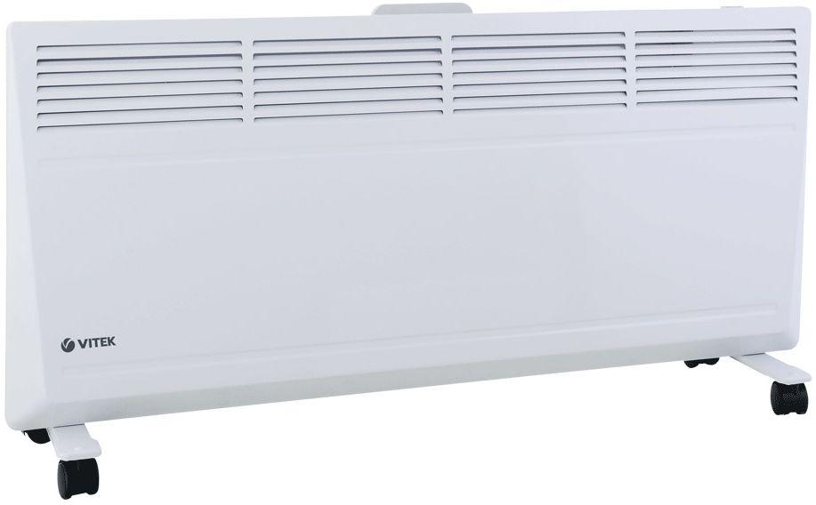 Vitek VT-2174(W) тепловентилятор