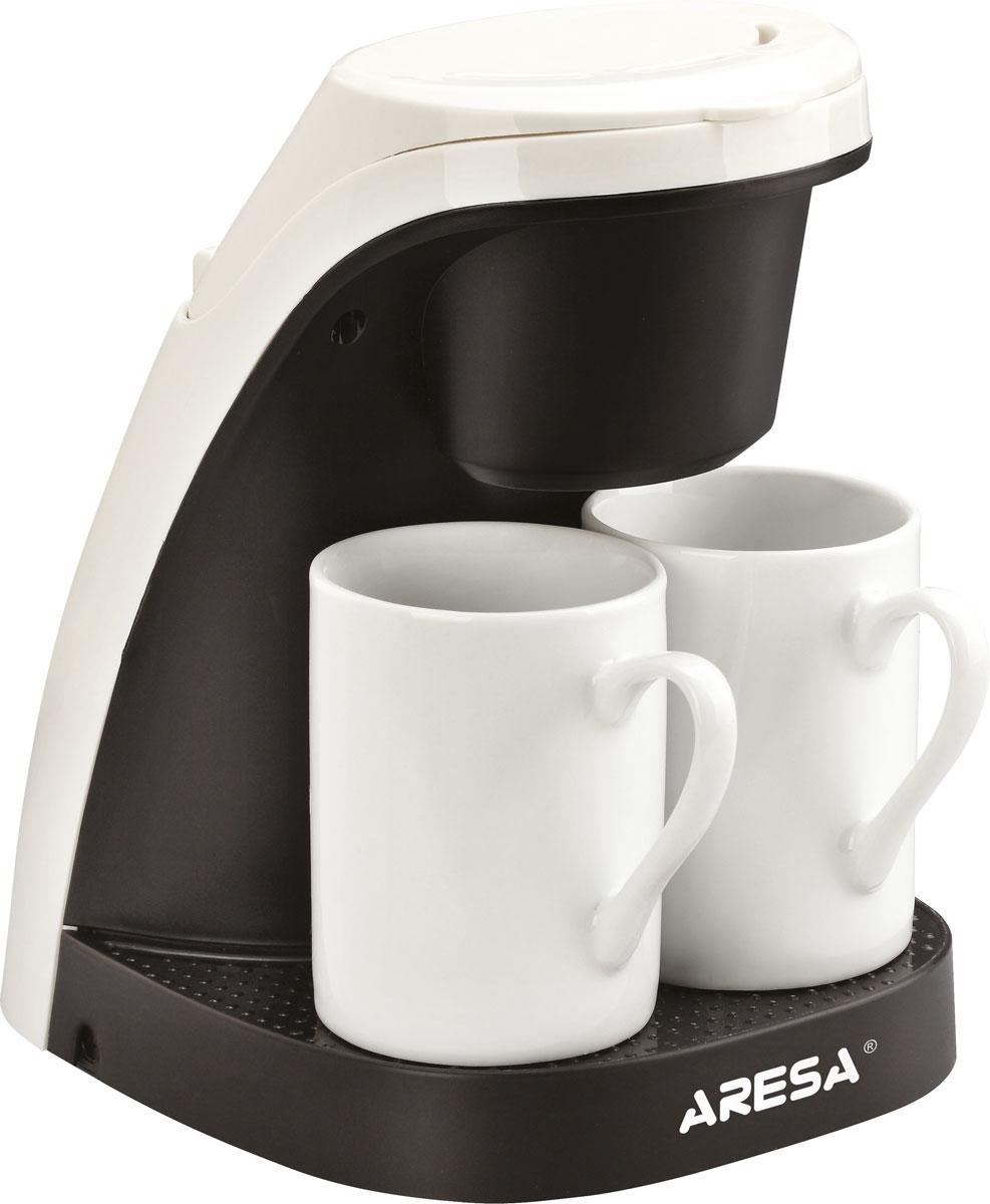 Aresa AR-1602 кофеварка