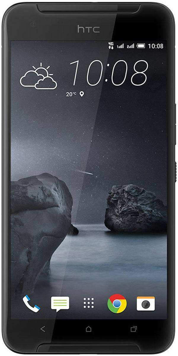 HTC One X9 Dual Sim, Carbon Gray99HAHP015-00Представляем HTC One X9 Dual Sim. Идеальный смартфон для тех, кто живет в ритме большого города: передовой функционал, длительная работа аккумулятора и преимущества использования двух SIM-карт. HTC One X9 Dual Sim — это высочайшая производительность, заключенная в тонкий металлический корпус с элегантной отделкой. Лицевая сторона смартфона полностью защищена стеклом с закругленным краем, при этом экран занимает 70% поверхности. Кто сказал, что смартфон с большим дисплеем должен быть громоздким? Даже при внушительных размерах экрана изящный корпус HTC One X9 Dual Sim удобно держать в руке. Смартфон оснащен FHD-экраном с диагональю 5,5 и плотностью пикселей 401 PPI. Широкий угол обзора позволяет увидеть мельчайшие детали изображения практически под любым углом. Основная камера HTC One X9 Dual Sim оснащена OIS — передовой системой стабилизации изображения путём компенсации дрожания камеры. Система OIS позволяет избежать смазанности...