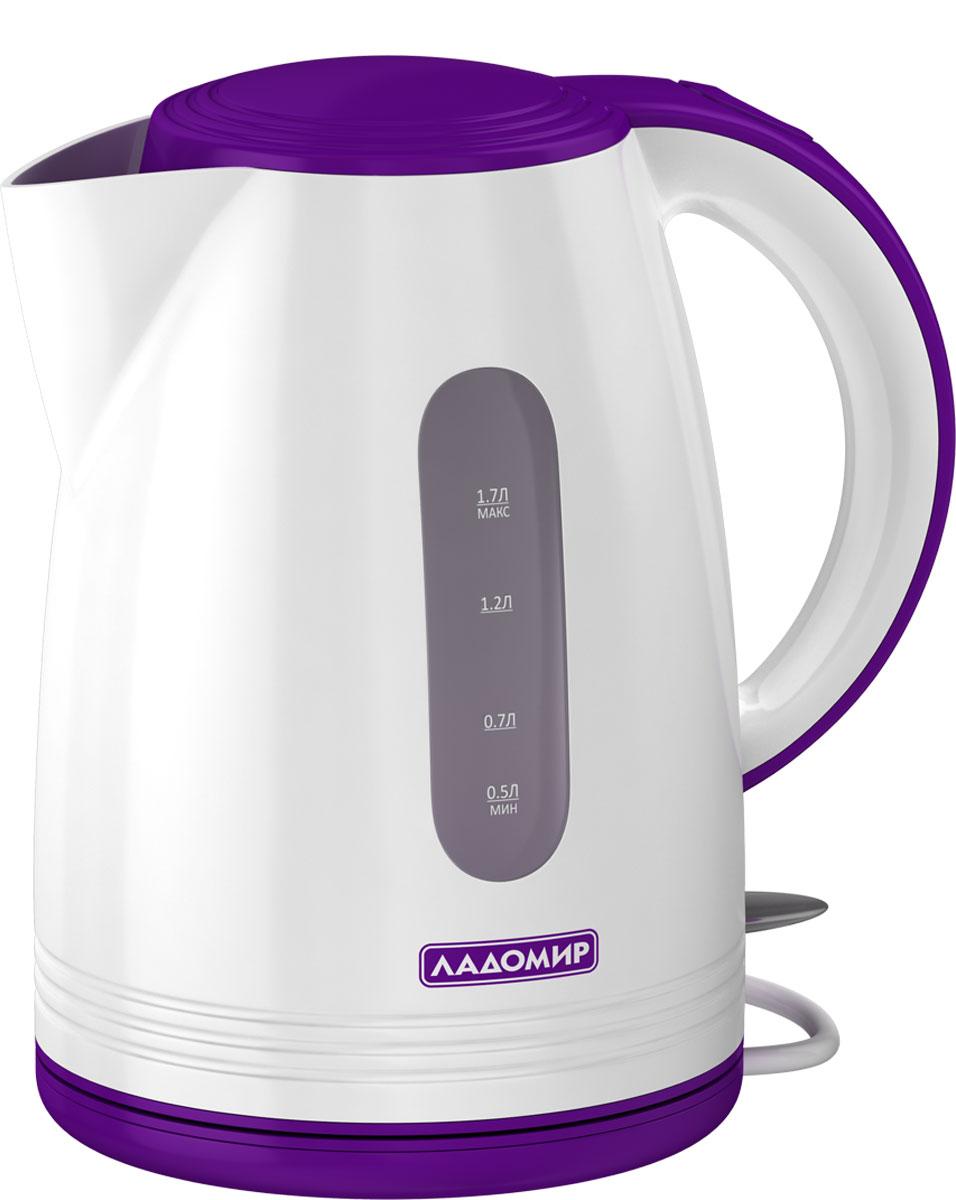 Ладомир 326 чайник