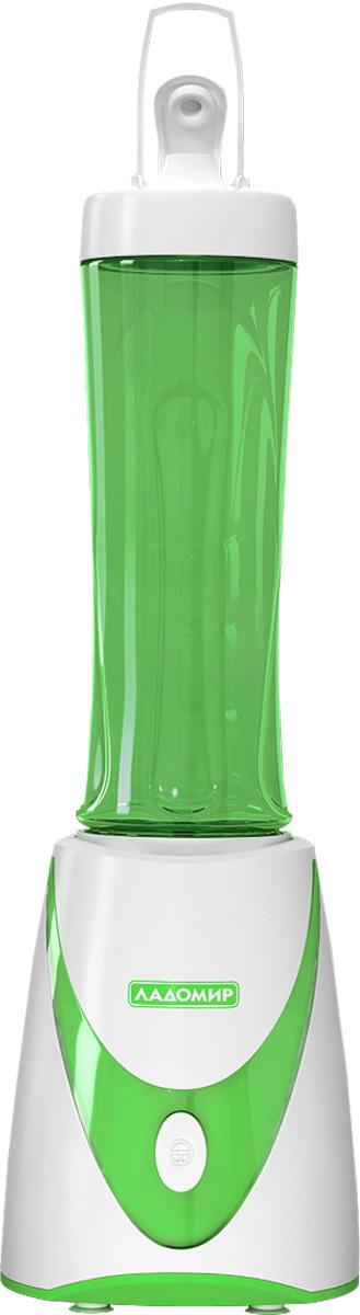 Ладомир 426, Green блендер