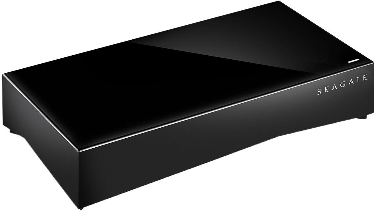 Seagate Personal Cloud 5TB сетевое хранилище (STCR5000200)STCR5000200Seagate Personal Cloud - новый тип безопасного хранилища, в которое вы можете загружать и сохранять свою любимую музыку, фильмы и фотографии. Все, что ценно для вас. Передавайте музыку, фильмы или фотографии со своих мобильных устройств или ноутбуков, или смотрите мультимедийный контент на широкоэкранном телевизоре. С помощью удобного приложения Seagate Media также можно транслировать контент на устройства Chromecast, LG Smart TV или Roku. Где бы вы ни были, благодаря Personal Cloud вы получаете безопасный доступ к вашим данным и возможность делиться ими с другими пользователями. Резервное копирование Backup Manager, Time Machine Поддержка протоколов доступа к файлам Apple TV, Chromecast, DLNA, iTunes, Roku Сетевой порт 10/100/1000 Мбит/сек